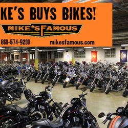 mike's famous harley - davidson - 32 photos & 11 reviews