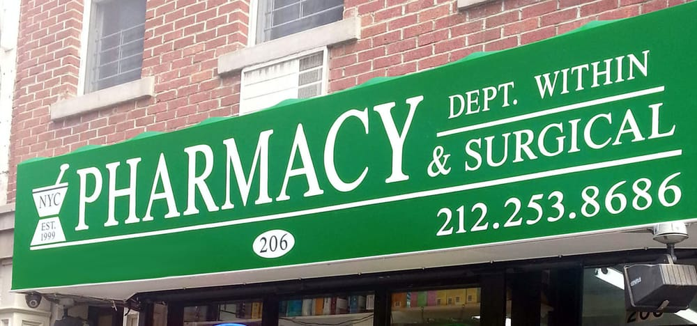 new york city pharmacy - 26 reviews - drugstores