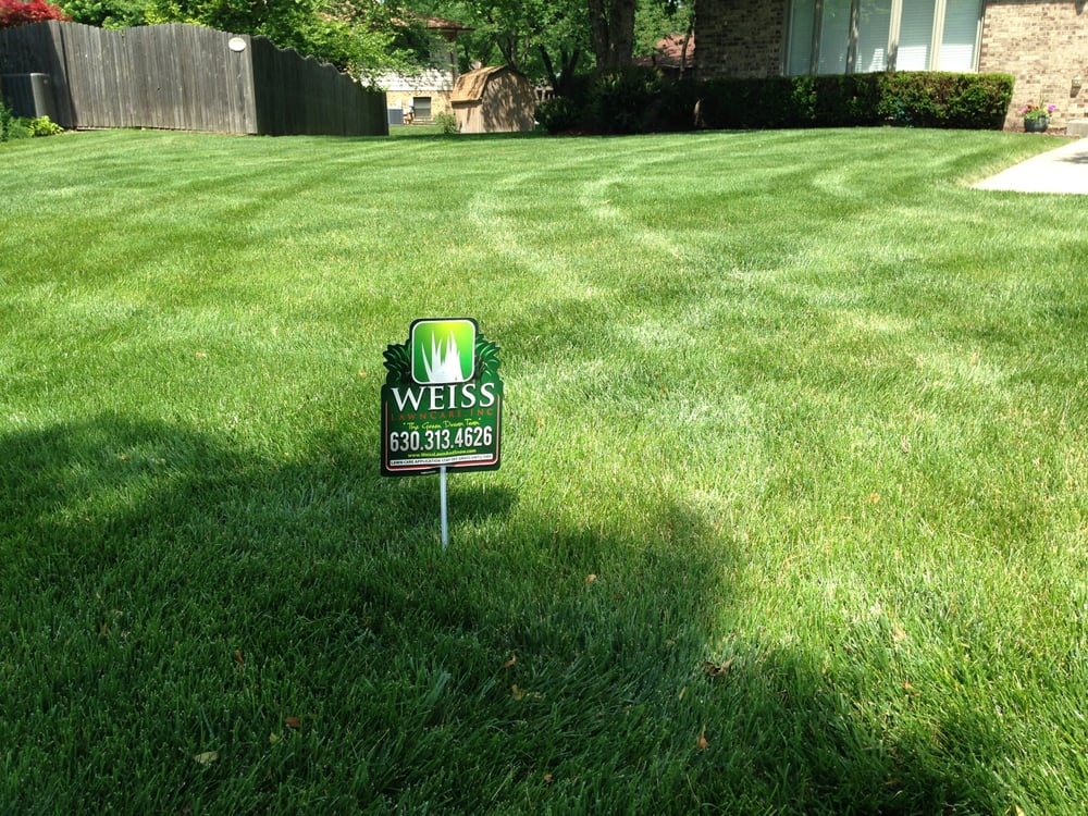 Photo Of Weiss Lawn Care Inc Winfield Il United States Get Your