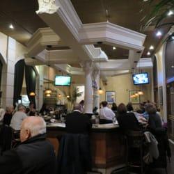Cucina Italiana Glenview Il United States Busy Bar