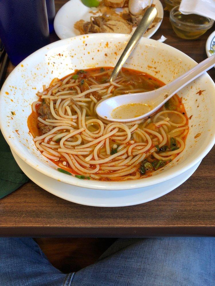 Viet Taste: 215 North Blvd, Salisbury, MD
