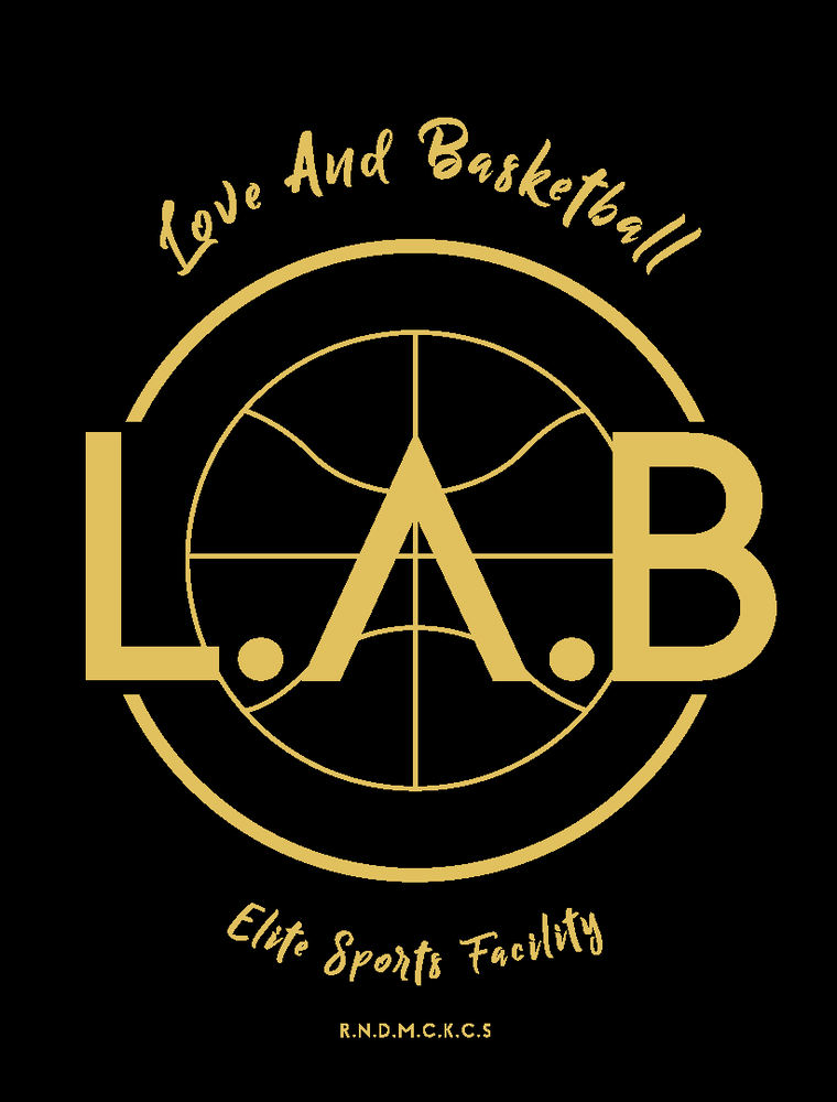 The L.A.B Elite Sports Facility
