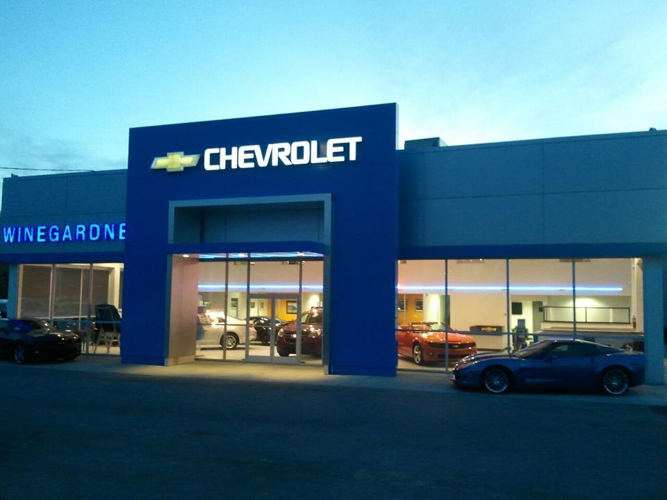 jack winegardner chevrolet inc 22 reviews car dealers 11001 indian head hwy fort. Black Bedroom Furniture Sets. Home Design Ideas