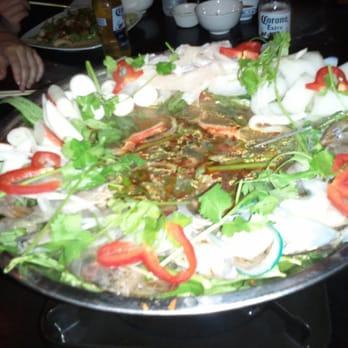 Ocean Blue Restaurant & Lounge - 47 Photos & 36 Reviews - Seafood ...
