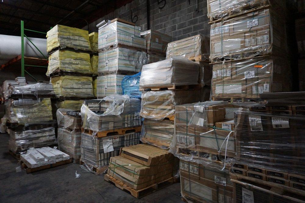 Flooring Liquidators: 17500 Panama City Beach Pkwy, Panama City, FL