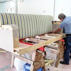 Photo Of AtoZ Custom Upholstery   Los Angeles, CA, United States.