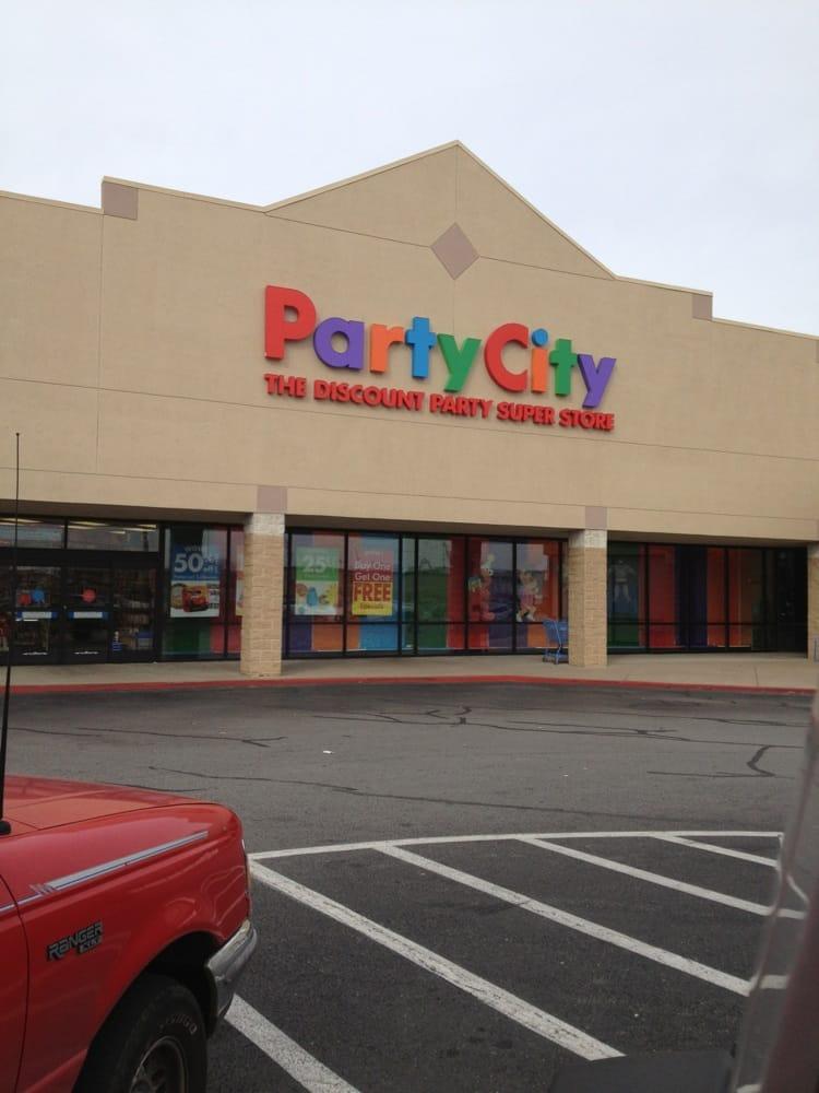 Party City: 430 South Range Line Rd, Joplin, MO