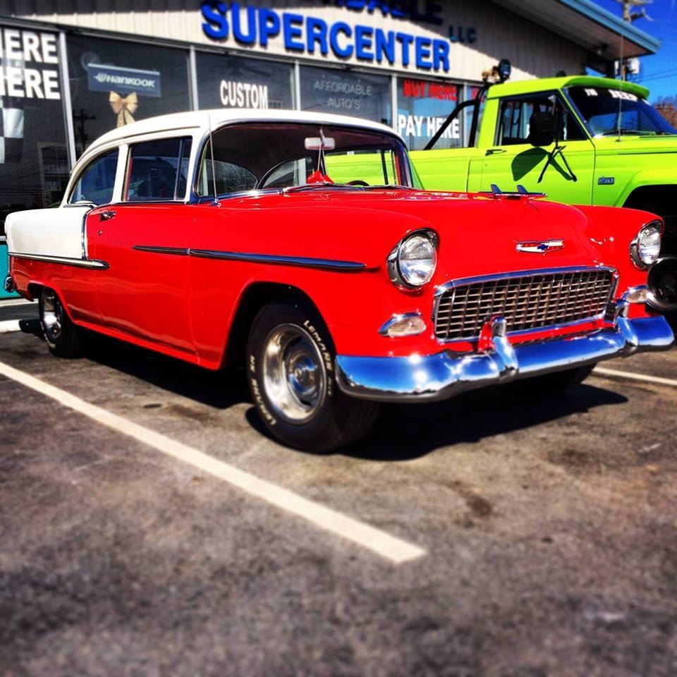 Affordable Autos Supercenter Car Dealers E Liberty St