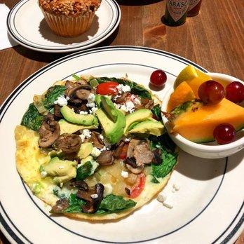 Mimi S Cafe Torrance Menu