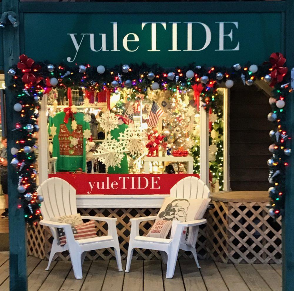 Yuletide Christmas Shop