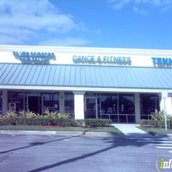 Tulle Dance And Fitness Palm Beach Gardens
