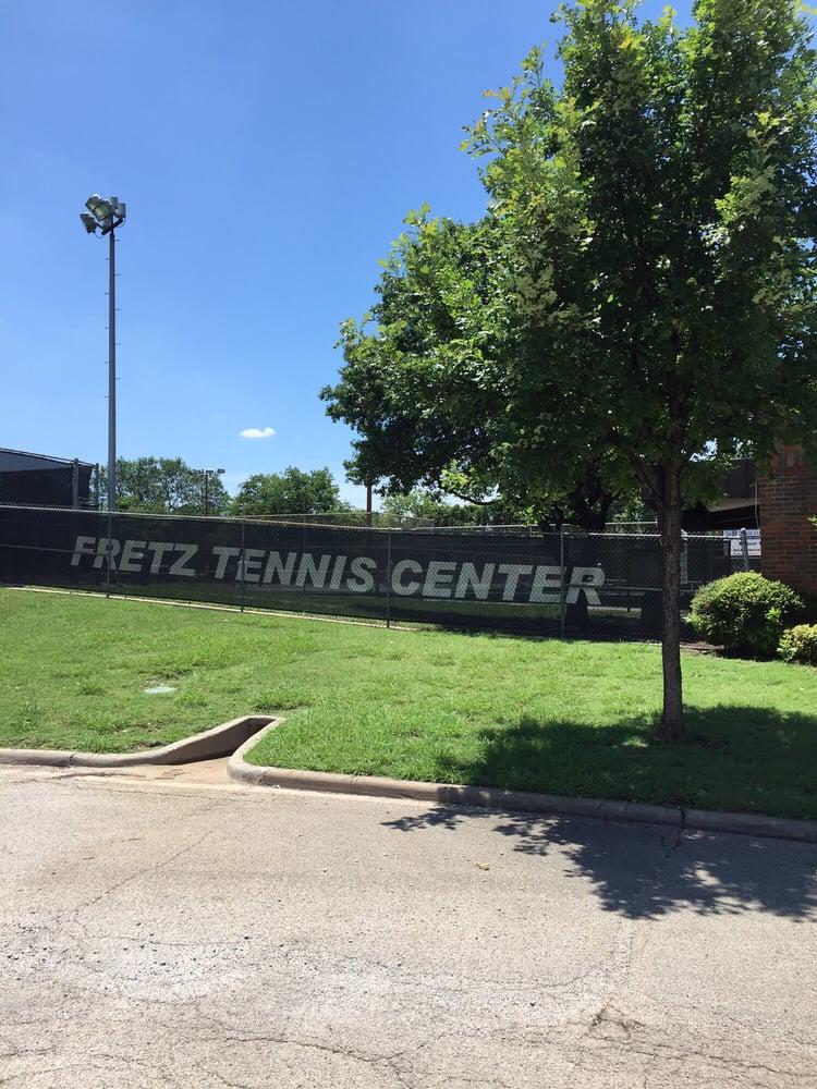 Fretz Park Tennis Center