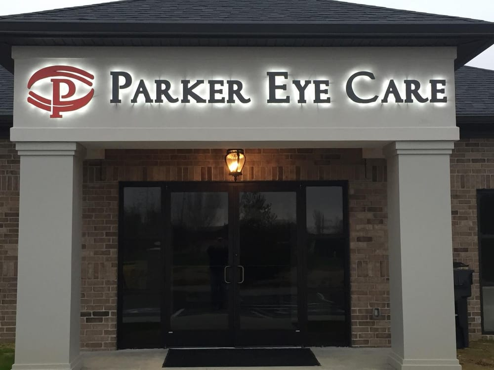 Parker Eye Care: 258 Lakota Dr, Cadiz, KY