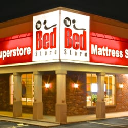 bed store mattresses 7212 kingston pike knoxville tn phone number yelp. Black Bedroom Furniture Sets. Home Design Ideas