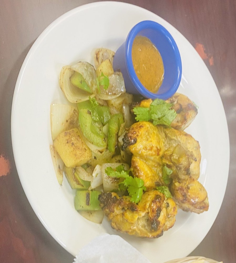 Food from Himalayan garden Grill Restaurant And Bar