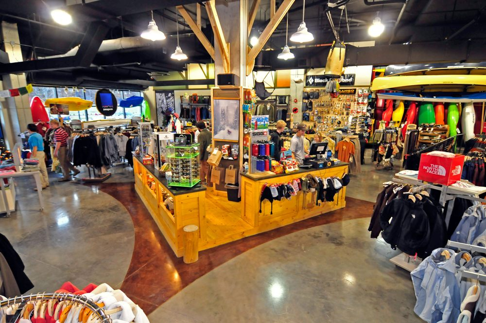 Mountain High Outfitters: 1248 B W Paces Ferry Rd, Atlanta, GA