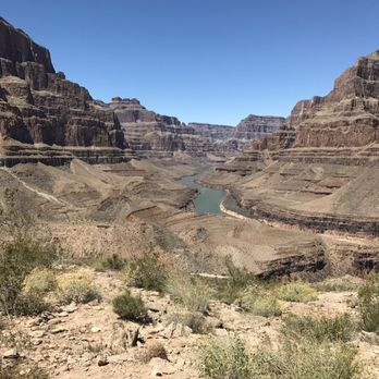 an overview of the terrain of the colorado river in the united states Geography coordinates is a steep-sided canyon carved by the colorado river in arizona, united states the grand canyon the grand canyon is part of the.