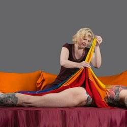 Erotic Massage In Vienna