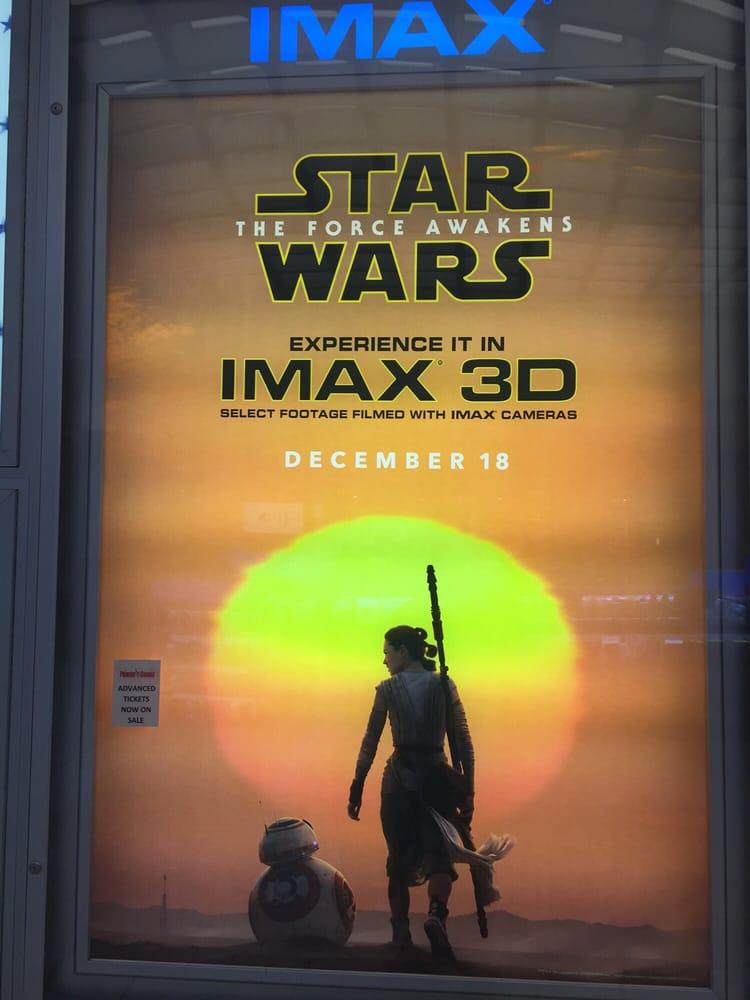 El Paso Premiere Cinema 18: 6101 Gateway Blvd W, El Paso, TX