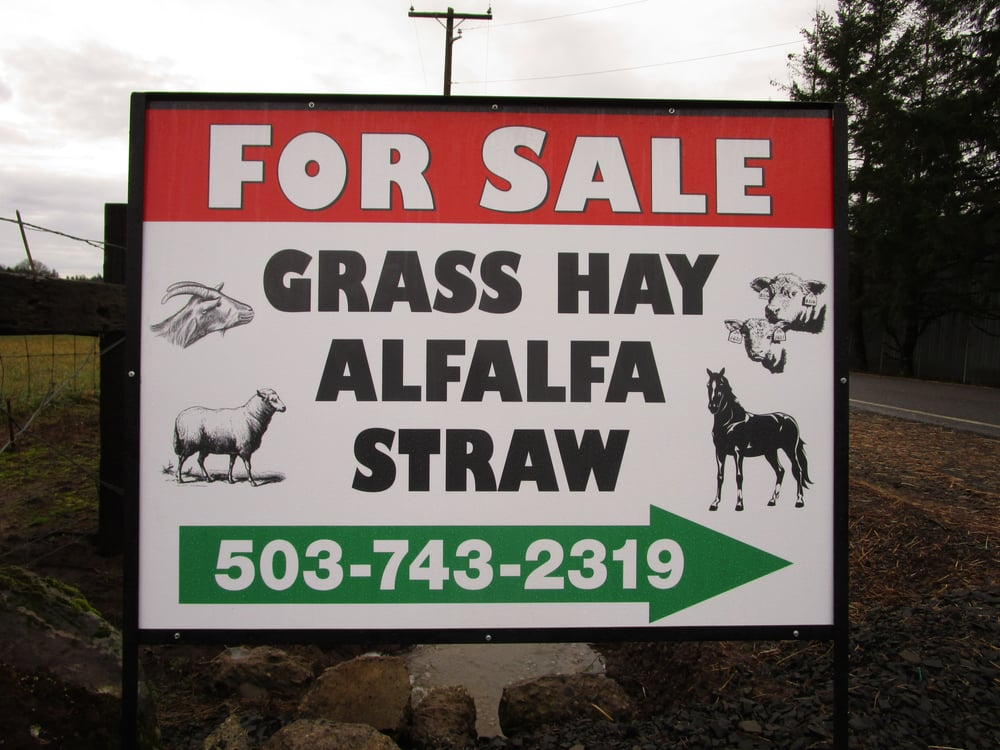 Elam Farms: 6802 Ogle St SE, Salem, OR