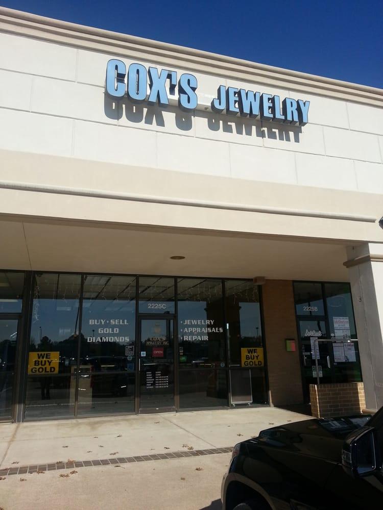 Cox's Jewelry