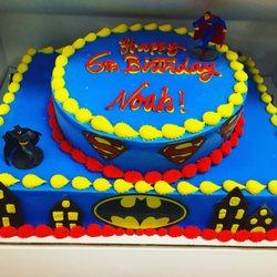 Custom Cakes In Los Angeles