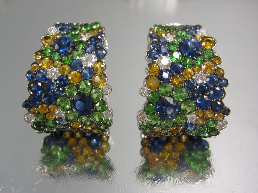 Sharp Jewels: 578 5th Ave, New York, NY