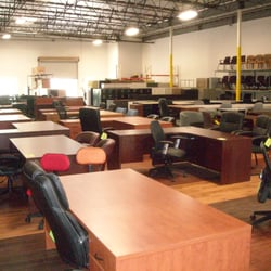 Pnp office furniture 10 photos furniture stores 940 for Furniture ontario ca