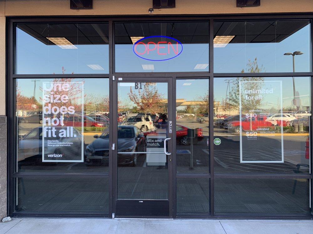 Mobvitel - Verizon Authorized Retailer: 5614 176th St E, Puyallup, WA