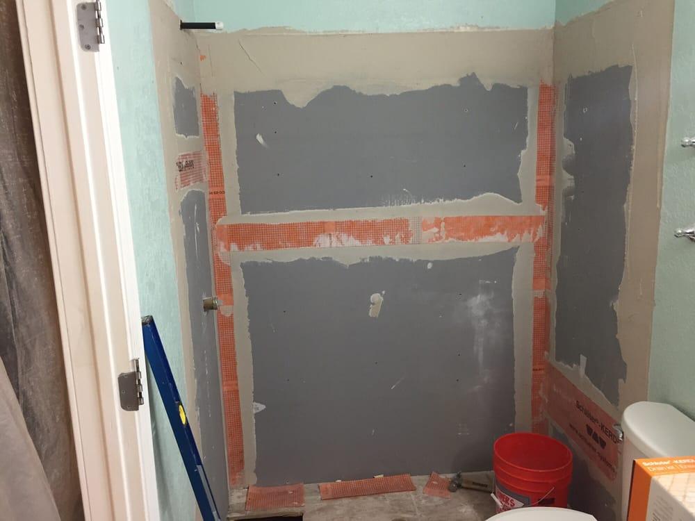 Waterproofing yelp for American remodeling