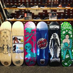 Ampt Skate Shop - Skate Shops - 1040 H St 0b4dd8e089cd