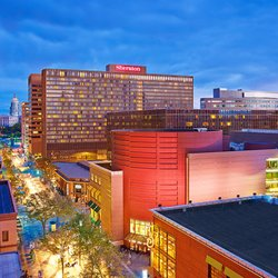 Hotels In Denver >> Sheraton Denver Downtown Hotel 319 Photos 504 Reviews Hotels