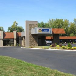 Red Roof Inn Erie 29 Reviews Hotels 7865 Perry Hwy Pa