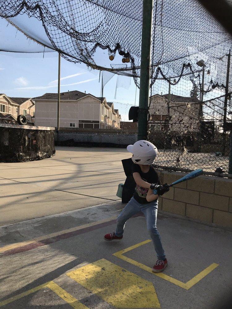 A-1 Discount Batting Cages: 4632 Peck Rd, El Monte, CA