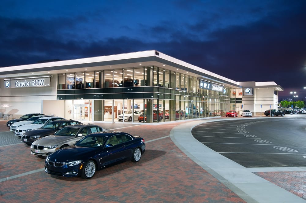 Crevier BMW - 326 Photos & 918 Reviews - Car Dealers - 1500 Auto ...