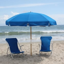 Genial Photo Of A To Zebra Rentals   Cape May, NJ, United States. Beach