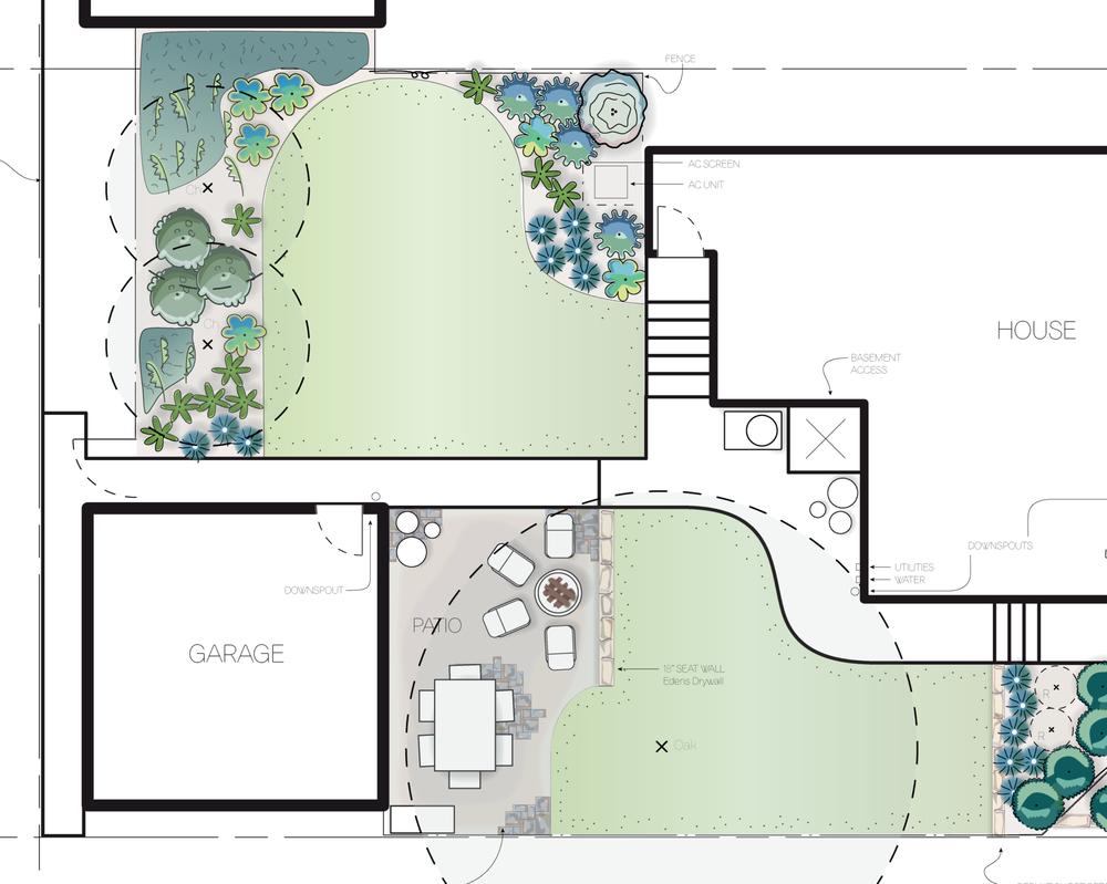 5 Photos For Twig Landscape Design