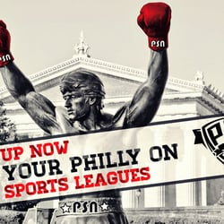 Philadelphia Sports Network Coupons in Philadelphia, PA located at. These printable coupons are for Philadelphia Sports Network are at a great discount.