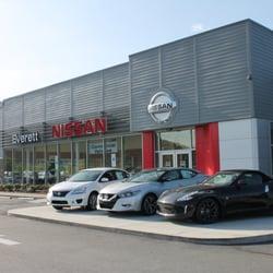 Photo Of Everett Nissan   Boone, NC, United States ...