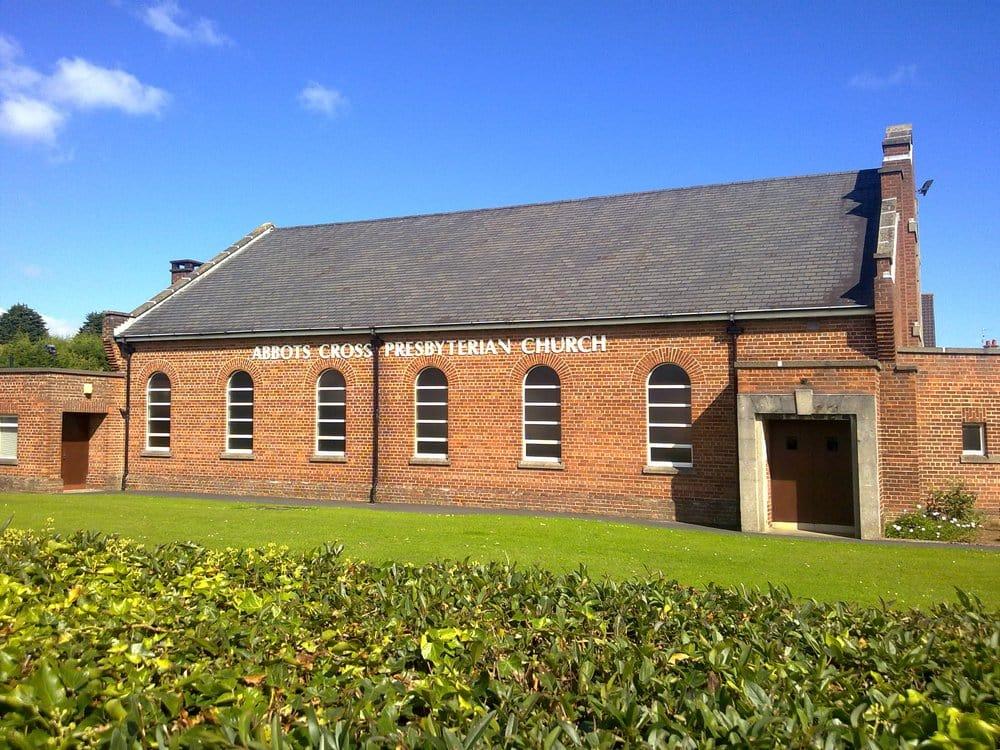 The Trussell Trust Food Bank Abbots Cross Presbyterian Church | 91 Doagh Road, Newtownabbey BT37 9QN | +44 28 9085 2120