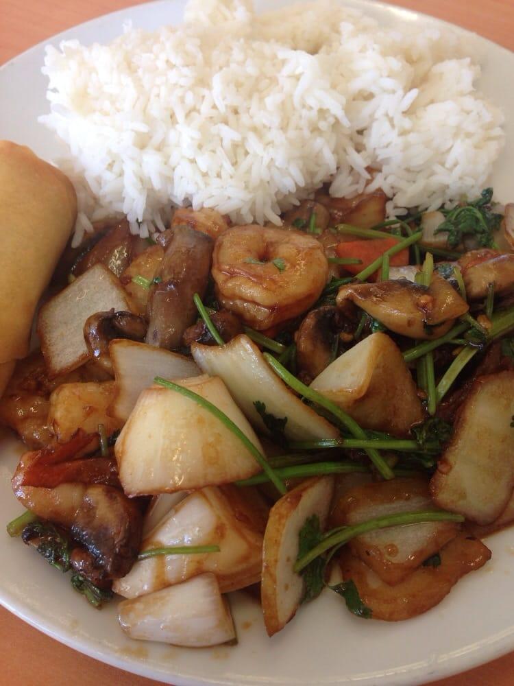 Cilantro Shrimp Yelp