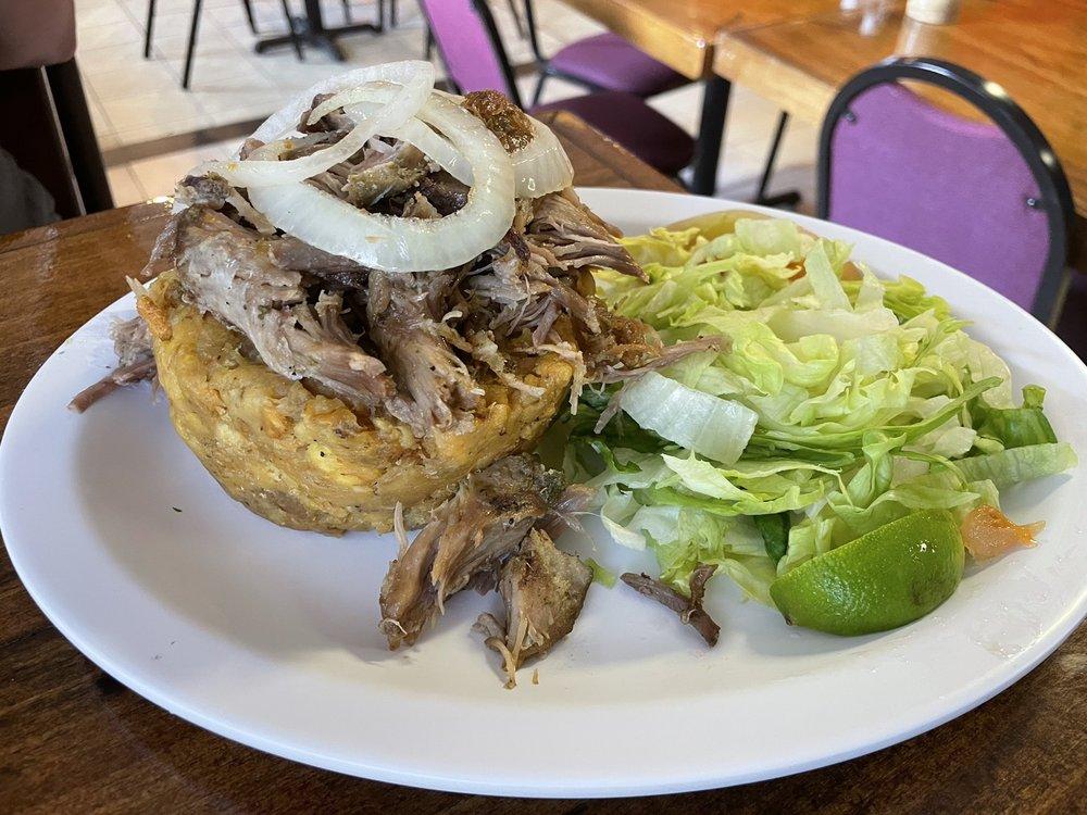 Tipico Café Latino: 566 Barton Blvd, Rockledge, FL