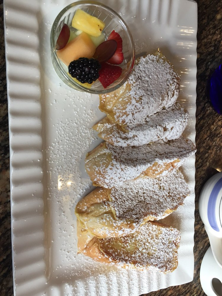 On the Rise Bakery & Bistro: 5439 Osage Beach Pkwy, Osage Beach, MO