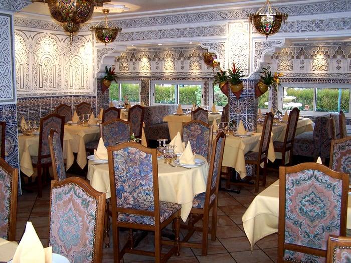 Auberge d agadir moroccan centre cial m rantais for Agadir moroccan cuisine aventura fl
