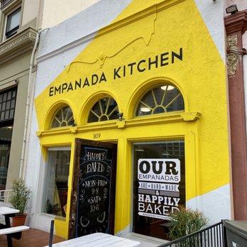 Photos For Empanada Kitchen Yelp
