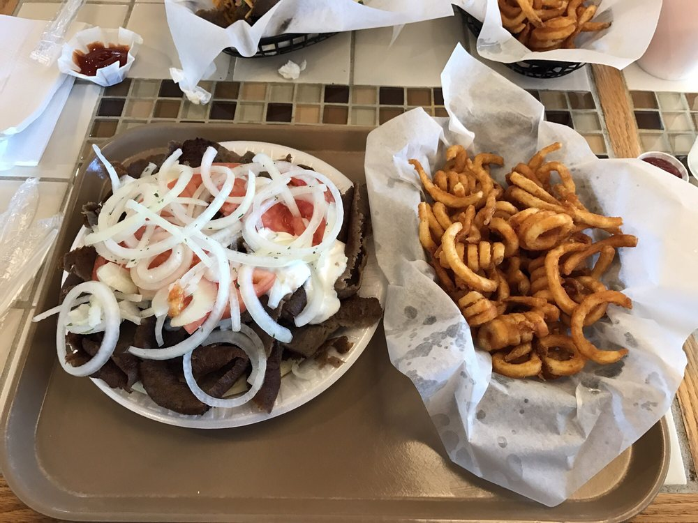 Photo of Kosta's Gyros: Palatine, IL