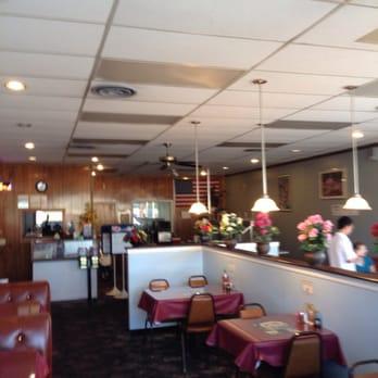 Photo Of Tea Garden Restaurant Yakima Wa United States