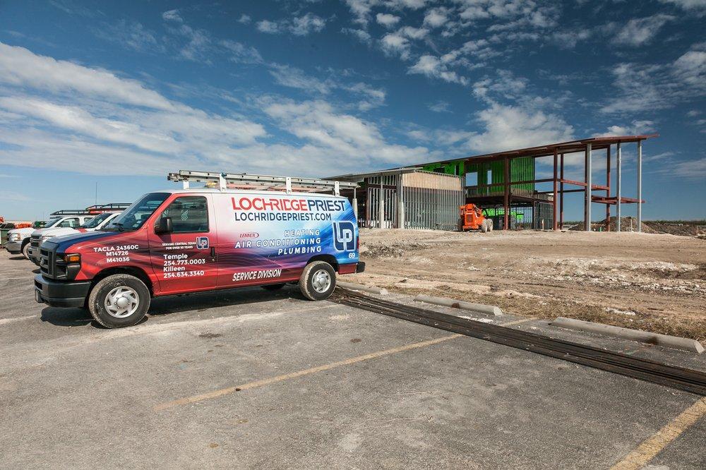 Lochridge-Priest Home Services: 2901 E Industrial Blvd, Waco, TX
