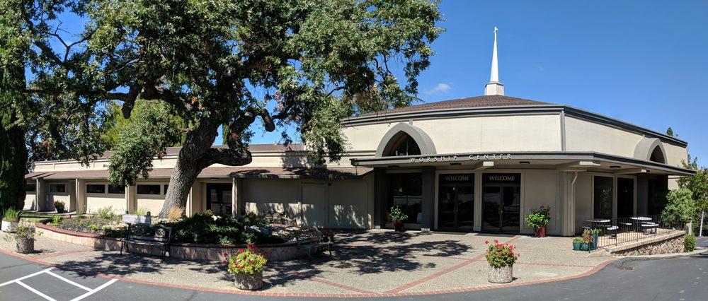 Clayton Valley Church: 5430 Michigan Blvd, Concord, CA