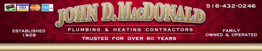 Mac Donald Plumbing & Heating: 77 Lido Blvd, Point Lookout, NY